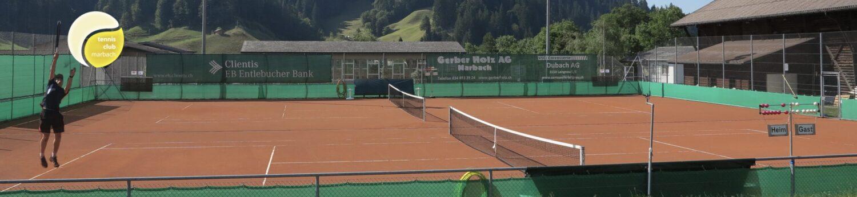 Tennisclub Marbach